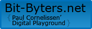Bit-Byters Logo